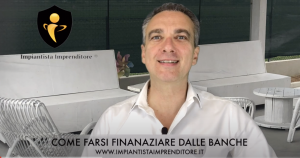 Come farsi finanziare dalle banche?